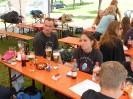 Kick um die Rote Laterne 2016 in Hefigkofen