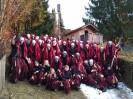 Umzug in Scheidegg
